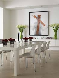 Casual Dining Rooms Decorated - Casual dining room ideas