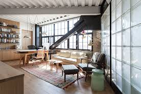 gallery small home office white. Office:Industrial Home Office With Small Table And Vintage Chair Also High Shelves Gallery White