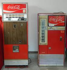 Coca Cola Vending Machine Models Simple Absolute Auctions Realty
