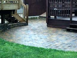 how much does it cost to have installed put in backyard install installing patio average of how much does it cost to have installed medium size of patio