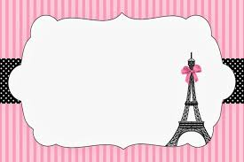 paris invitations and party printables is it for parties paris party invitations