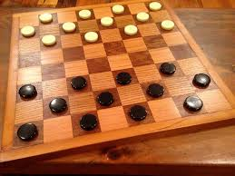 How To Make A Wooden Game Board How to Build a Chess and Checkerboard 68