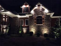 best front yard lighting