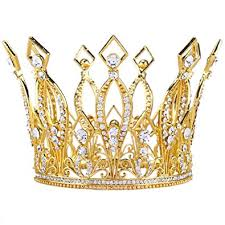 Image result for gold tiara