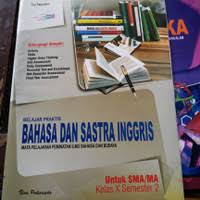 Pos tentang lks untuk sma yang ditulis oleh dwisindo. Jual Bahasa Inggris Kelas 10 Di Jawa Timur Harga Terbaru 2021