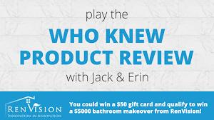 Bathroom Makeover Contest Unique Contest Win A Bathroom Makeover 4848 SHINE FM