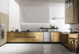 Eurocucina 2016. il trionfo dei metalli ambiente cucina