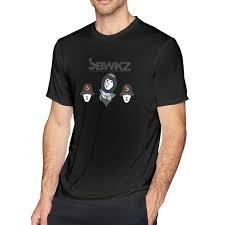 Jabbawockeez T Shirt Design Amazon Com Lemonationff Jabbawockeez Masks Mens T Shirt For