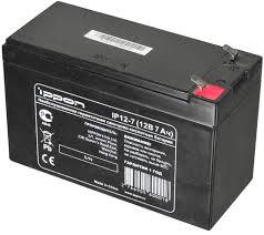 <b>Батарея для ИБП Ippon</b> IP12-7 669056 купить в Москве, цена на ...