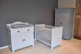 Babykamer Behang Grijs Minimalistische Pvblik Baby Kamer Uil Idee