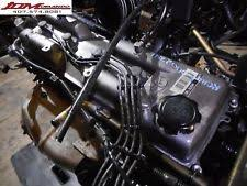 TOYOTA 4 Runner Tacoma T100 3rz-fe 2.7l 4 Cylinder Engine JDM 3rz ...