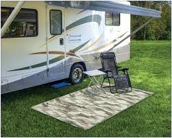 camping world outdoor rugs