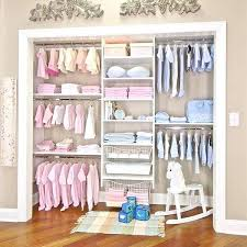 baby boy closet ideas storage solutions bathroom relevant shelving