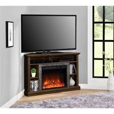 altra flame overland electric fireplace corner tv stand for tvs up also corner tv stand fireplace
