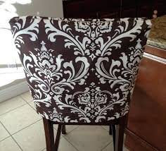 dining chair back cover mypicme