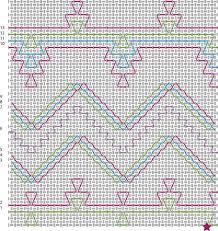 Swedish Weaving Free Patterns