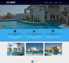 10 Free Real Estate Blogger Templates Webprecis