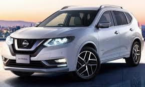 2018 nissan x trail interior. fine 2018 2018 nissan xtrail new interior to nissan x trail interior