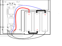 sx550j balance charging wiring question openpv if i understand you correctly where the blue balance wire connects to the middle of the jumper in this diagram i could simply connect to one of the
