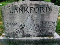 Effie Warren Neale Lankford (1886-1967) - Find A Grave Memorial
