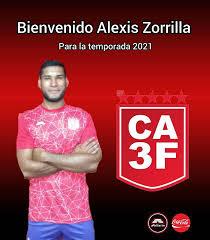 División Intermedia 2021 Alexis... - Deportes Paraguay   Facebook