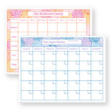 Petals Notepad Planner