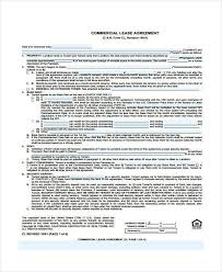 Lease Agreement In Pdf New Sample Truck Lease Agreements 48 Free Documents In Word PDF