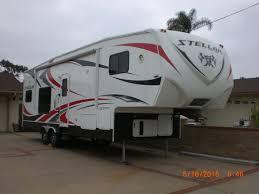 2016 eclipse recreational vehicles stellar 28dbg