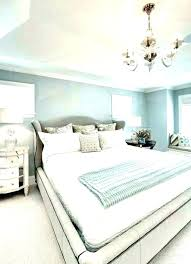 grey bedroom decor blue
