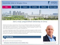 what we offer recruiters jobs ac uk example for campaign site enlarge image