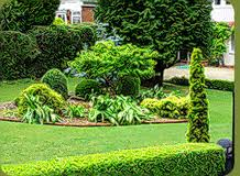 Small Picture Landscape Gardeners in Oxford Oxfordshire Gardening Services