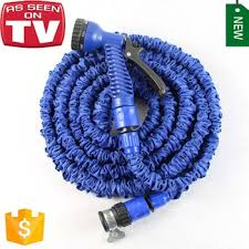 expandable garden hoses. Shopping Expandable Garden Hose Spray Nozzle Combo 50 Foot Water Hoses X