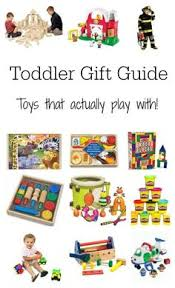 Best Toys for Toddlers. Dress up, books, building set and more fun toys!