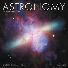 astronomy 2019 mini wall calendar calendars books gifts