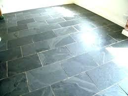 slate floor tiles kitchen black photo 1 of 7 nice design laying look flooring vinyl c