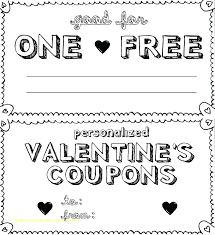 Loyalty Coupons Customizable Coupon Template Book Arianet Co
