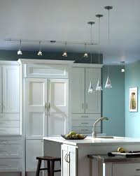 kitchen with track lighting. Overhead Track Lighting. Pendant Lighting Kits Full Size Of Kitchen Ceiling Spotlights Mini With