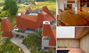 Grand Designs Uk 2017 Grand Designs House Of The Year 2017 Is Revealed Daily