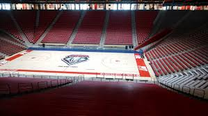 The Pit New Mexico Seating Chart Dreamstyle Arena Section Views Unm Tickets