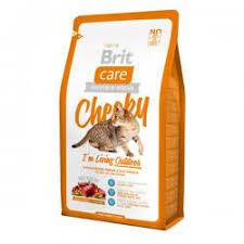 Рейтинг <b>корма Brit Care</b> для кошек и собак, отзывы на <b>сухой</b> и ...