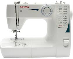 Toyota Sewing Machine Rs2000