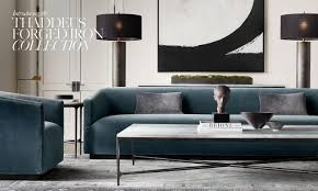 RH HomepageRestoration Hardware Customer Service Phone Number