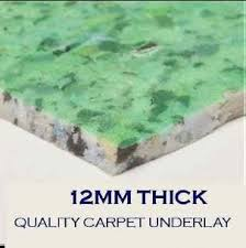 carpet underlay prices. quality branded 12mm carpet underlay ezi floor softstep 15sqm rolls *best price* prices f