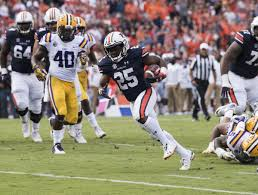 Auburn Running Back Depth Chart Auburn Notebook Rbs Whitlow Shivers Vault To The Top Of