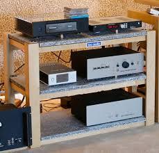 audio equipment rack. Rack1 Audio Equipment Rack U