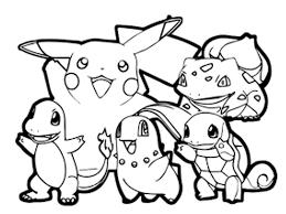 Raccolta Disegni Pokemon Go Da Colorare Mamma E Casalinga