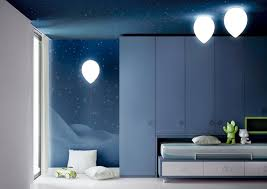 childrens room lighting. Balloon Lights From CrousCalogero Inspired By The Shared Memory Of Several Generation Adults And Children Through String Your Fingers. Childrens Room Lighting