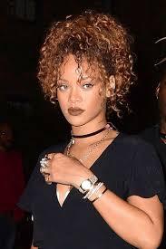 Rhianna Hair Style best 25 rihanna curly hair ideas rihanna riri 8551 by wearticles.com