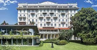 Grand Hotel Majestic - 4-Sterne Hotel am Lago Maggiore