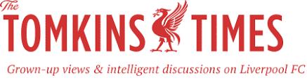 <b>LFC</b> Ownership & <b>Off</b>-<b>Pitch</b> Issues   The Tomkins Times